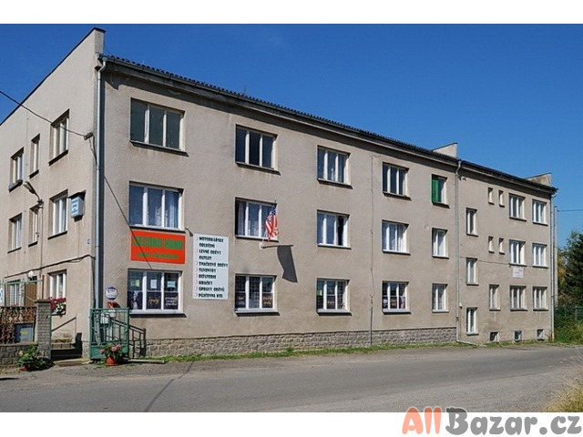 Levné ubytování Vrchotovy Janovice