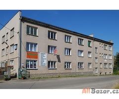 Levné ubytování Vrchotovy Janovice - ubytovna
