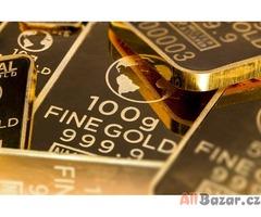 Zlato - zlato - zlato - zlato