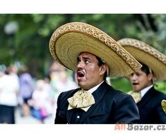 ZA ODMĚNU - LUXUSNÍ DOVOLENÁ V MEXIKU