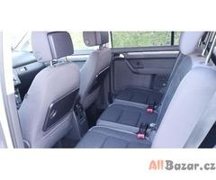 Volkswagen Touran II 2014