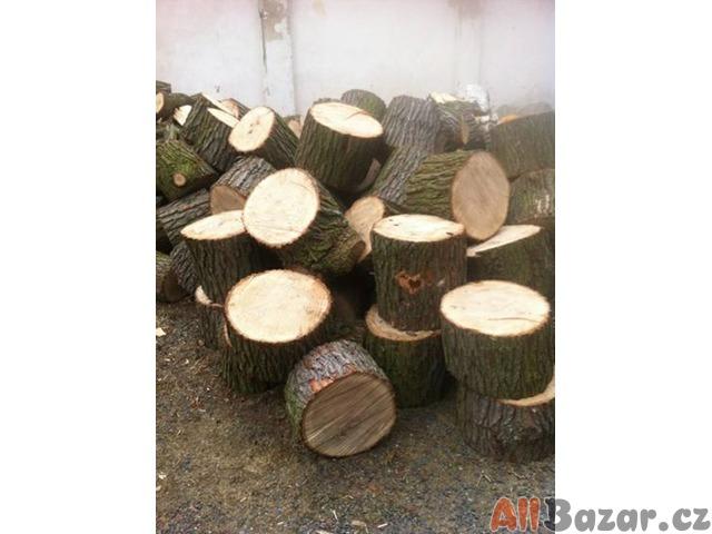 Prodej palivoveho dřeva