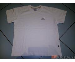 Nové tričko zn. Adidas