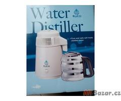 Destilator vody Megahoume