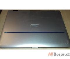 Fujitsu-SIEMENS Amilo Li1720 na náhradní dily