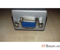 Modul VGA vysílač systému Extender