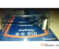 USB A-B Adapter