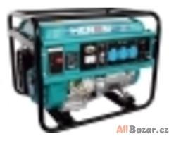 Elektrocentrála Heron EGM 55 AVR-1