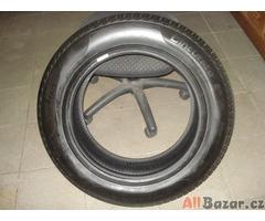 Letní pneu Pirelli Cinturato