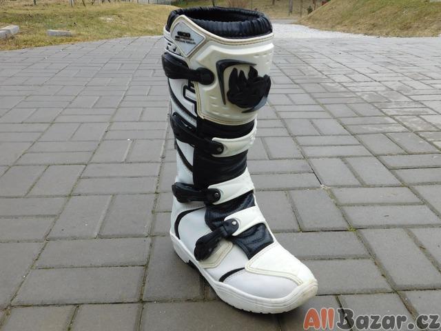Prodám motokrosové boty RIND Prodám motokrosové boty RIND ... 3d56863746
