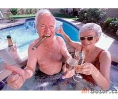 Pro akční penzisty