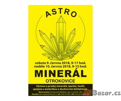 Astro - MINERÁL OTROKOVICE