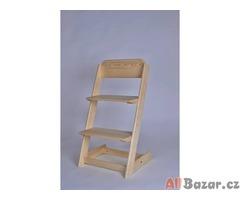 Prodám - nová rostoucí židlička