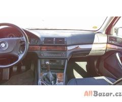 Prodám BMW E39 520i