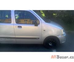 Prodám Suzuki vagón 1,3.  R+. Vysočina HB