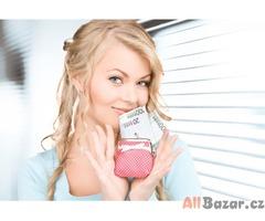 Rychlá půjčka 12000 na mateřské