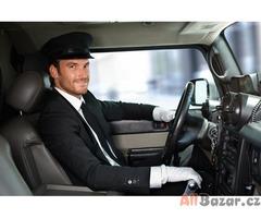 Hledáme řidiče do našeho týmu v Praze