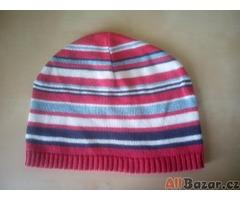Přechodová čepice pro dítě