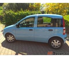 Prodám Fiat Panda 1,2