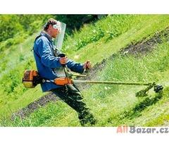 Nabízím posečení travy