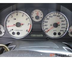 Prodám Mazdu MX-5 NBFL 1.8 107kW