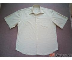 Pánská luxusní letní košile