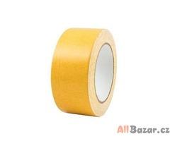Oboustranné lepící pásky