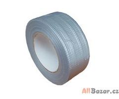 Speciální vyztužená lepící páska Duct TAPE 50mm
