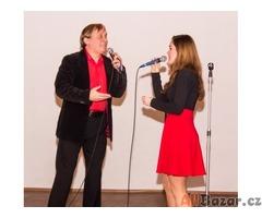 HUDBA ZOPY - hudba na svatbu, oslavu, firemní večírek