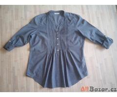 Dámská lehká košile