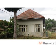 Starší rodinný dům Čankov - okr. Levice - SR