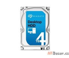 Harddisk Seagate Desktop HDD 4TB