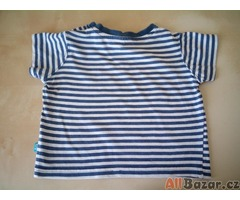 Pirátské tričko
