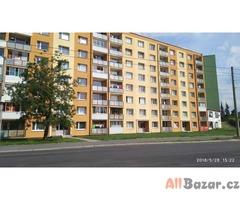 Prodej bytu 1+1,Chomutov I