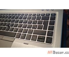 HP EliteBook 8470 p(i7,8GB,128GB SSD)+Dokovací stanice