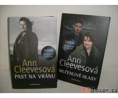 Knihy Ann Cleevesové