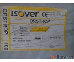 Stavební izolace ORSTROP 100