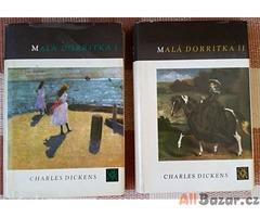 Charles Dickens - Malá Dorritka