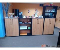 Prodej kancelářský nábytek