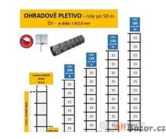 Prodám Levně Ovčí Pletivo -