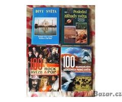 obrazové publikace,encyklopedie
