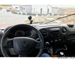 Renault Master 2,3DCI 120kW valník