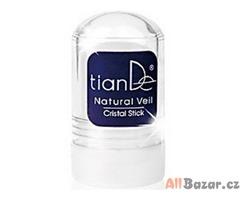 Přírodní deodorant bez hliníku Natural Veil