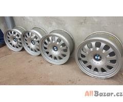 BMW 5x120 7jx15 is20 c.d.SF133985k