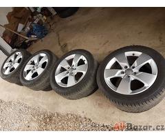 Audi TT TTS Octavia 2,3 8S0601025J 5x112 7jx17 et47