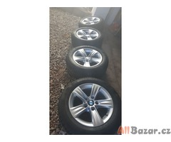 Sada  BMW 6796237 3er F30 F31 4er F32 F33 styling 391 5x120 7.5jx16 is37