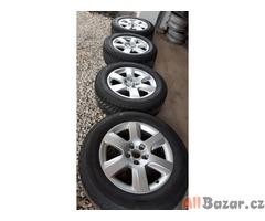 Audi 4H0601025A 5x112 7.5jx17 et26
