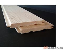 Palubky,podlahová hoblovaná a terasová prkna