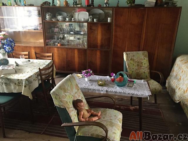 Prodám, rodinný dům, Dědice