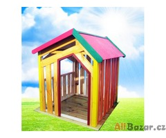 Domeček pro děti Pohoda
